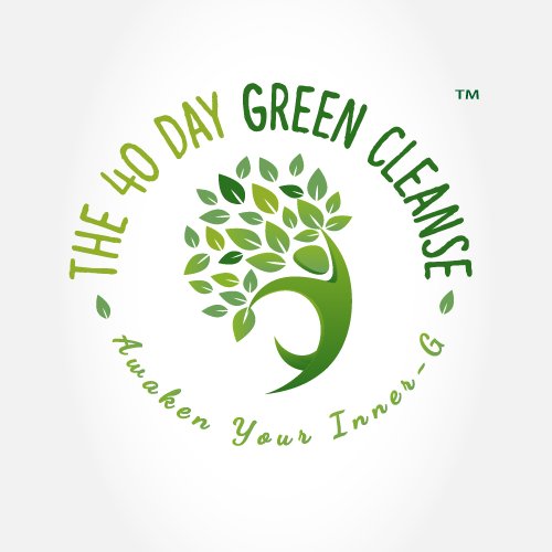 The 40 Day Green Cleanse
