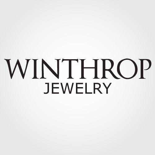 Winthrop Jewerly- High End Logo