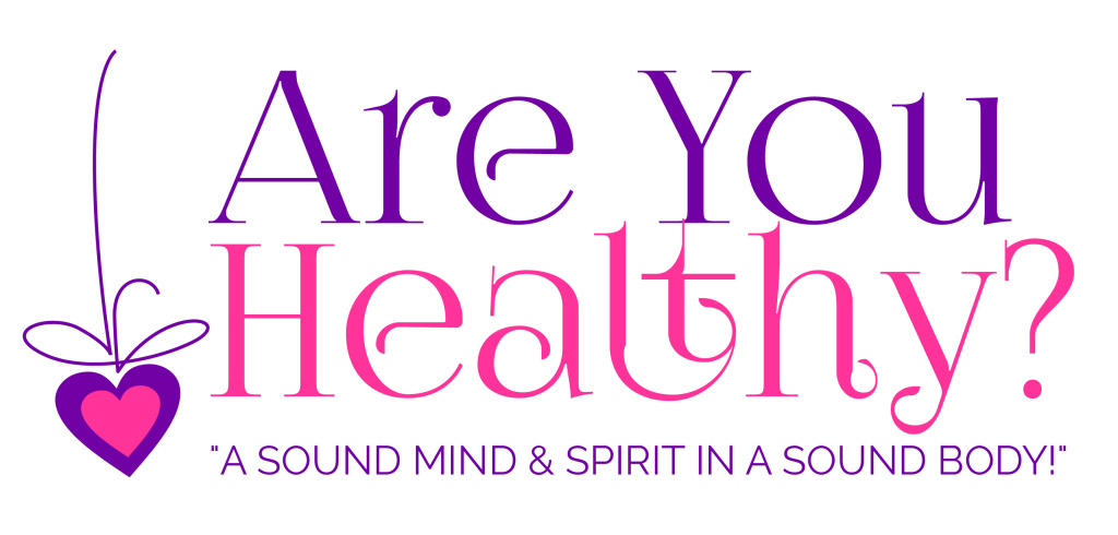 Are You Healthy Logo-01