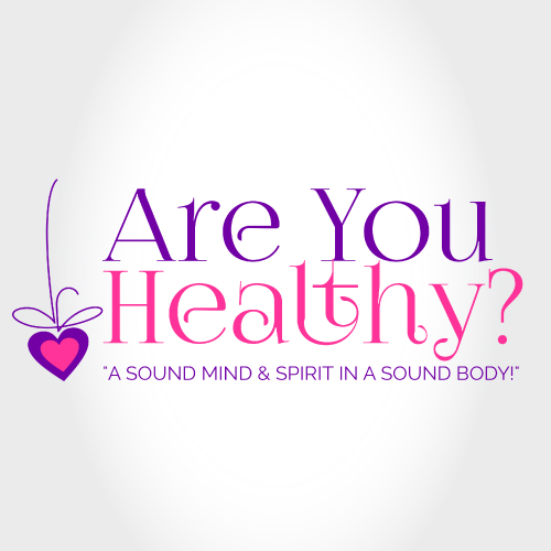 Are You Healthy Logo
