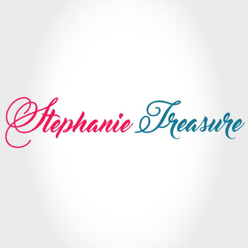 Stephanie Treasure Logo – Through My Lynnz Media