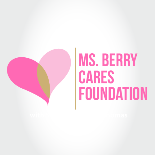 Ms Berry Cares Foundation Logo